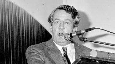IN PICTURES: Des O'Malley, politics through the years