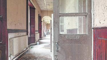 IN PICTURES: New book offers insights to Limerick's St Joseph's Hospital