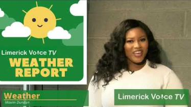 WATCH: Journalism students shine light on important issues at University of Limerick