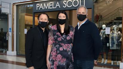 New Limerick flagship store for Pamela Scott