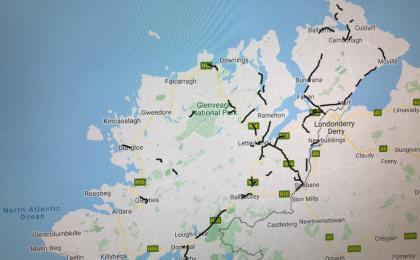 Sport   Festivals & Events   Go Visit Donegal