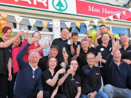 Celebrations in West Limerick as winning Euromillions ticket