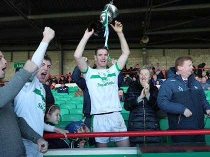 Kilmallock again among the goals in a famous Limerick All