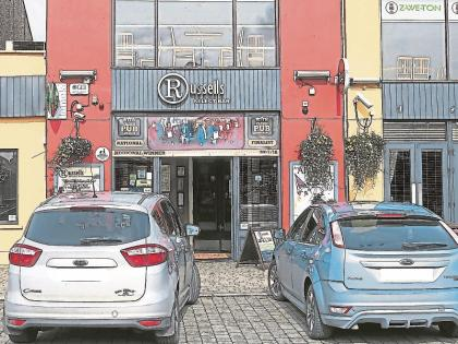 People's lives at risk': Limerick pub fined €4k for meter