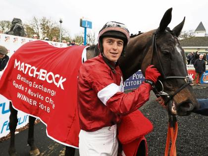 Christmas Horse Racing.Watch Bumper Attendance On Opening Day Of Limerick