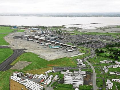 Summer Routes at a Glance - Shannon Airport