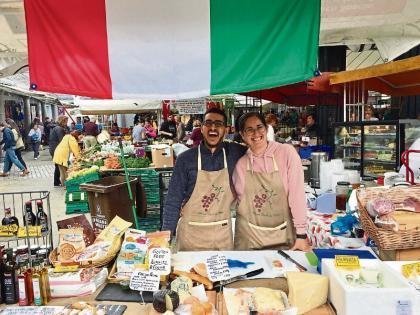 Italian: Beginners (QQI LEVEL 3) | LA012ON (10 weeks Online)