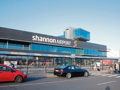 Shannon Group - Shannon Group PLC | Shannon Airport