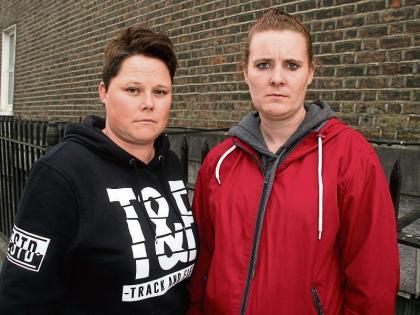 Limerick Lesbian dating - Ireland: Only Women - free lesbian