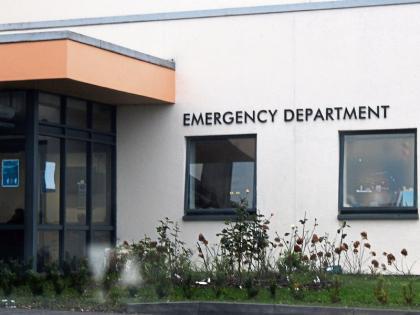 Overcrowding at University Hospital Limerick remains highest