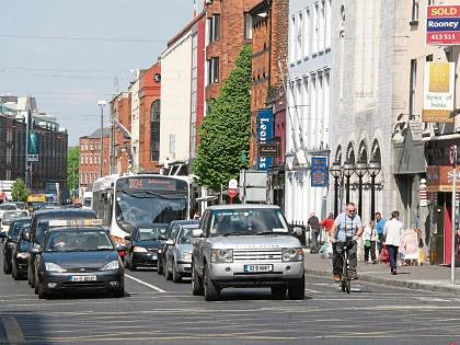 Downtown Takeaway - Fast Food Restaurant - Mallow, Ireland