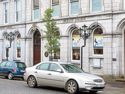 Hartnetts Dry Goods Store Kilmallock | Ireland Reaching Out