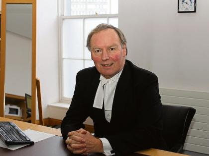 Limerick judge says people should be able to 'live without fear ...