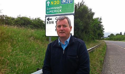 Design works to begin immediately on motorway link between Cork and Galway