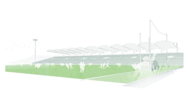 Limerick gaa explore plans for new look gaelic grounds for Explore plan