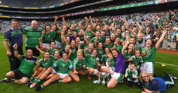 32-strong league panel revealed by Limerick's All-Ireland ...