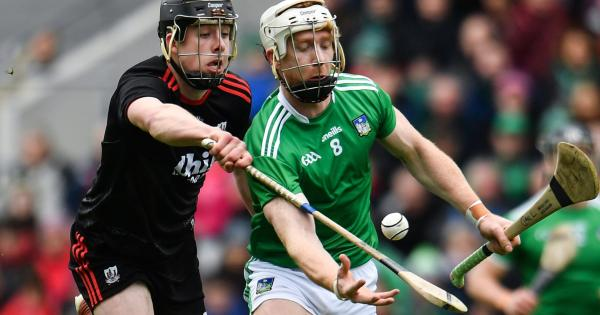 Opinion: 'The Cian Lynch' - audacious skill from Limerick hurling star - Jerome O'Connell