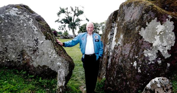 Apollo 15 astronaut with proud Limerick links passes away - Limerick Leader