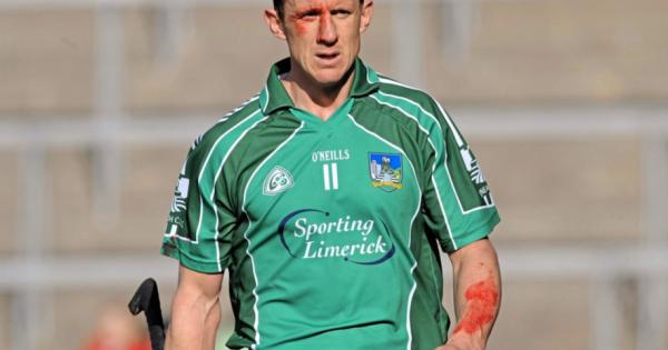 SLIDESHOW: On This Day 2008 - Limerick lose to Cork in Hurling league quarter final