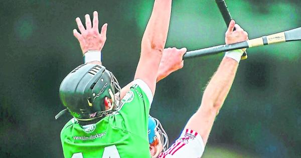 Limerick GAA to resume competitive action with 12 fixtures in U21 hurling