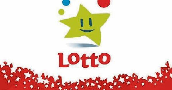CALCULATION: € 2 7 million Lotto jackpot winner of Limerick