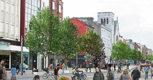 Another Limerick college reveals re-opening date - Limerick