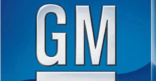 39 Terrific Vote Of Confidence 39 As General Motors 39 Limerick