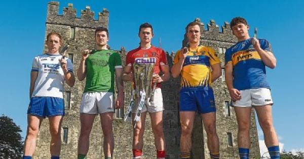 Munster club hurling betting horse racing betting spain