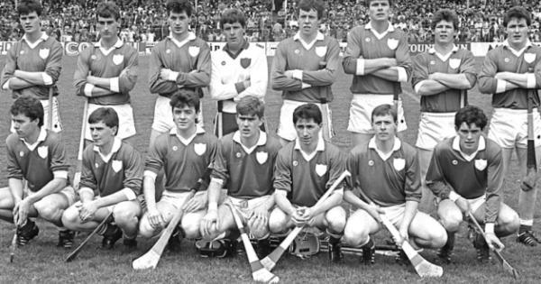 Galway 87 hurling team