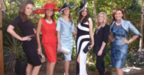 My Week Limerick Fashion Success Stories Limerick Leader