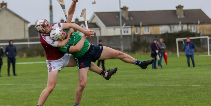 LIT bow out of Fitzgibbon Cup at hands of NUIG in dramatic late finish