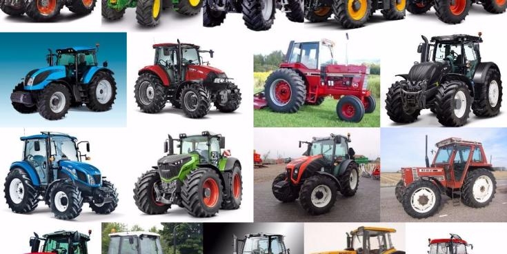 REVEALED - You have crowned Tipperary's favourite tractor
