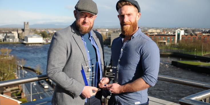 Limerick company among the winners at National Enterprise Awards