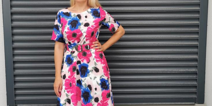 Limerick Fashion: It's out to Sinead's for something special - Celia Holman Lee