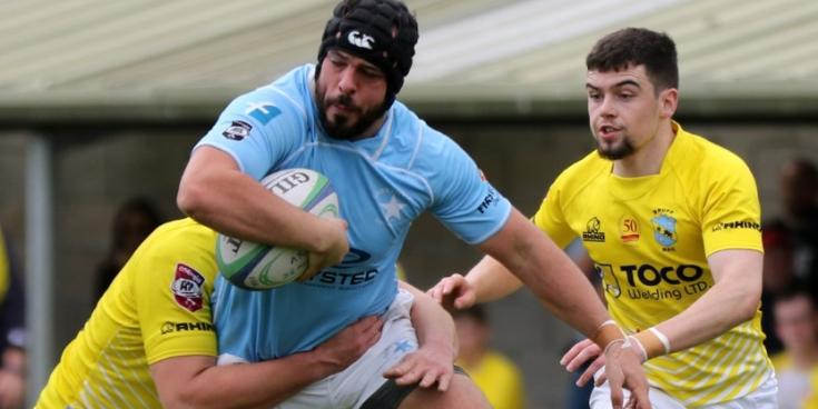 Munster Senior Cup semi-final line-up is completed