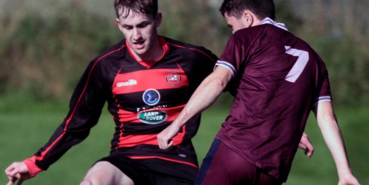 Munster Junior Cup is centre stage in Limerick District League fixture list
