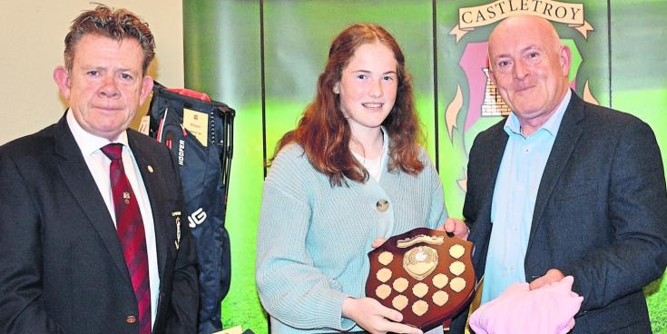 Limerick Leader's weekly golf club notes