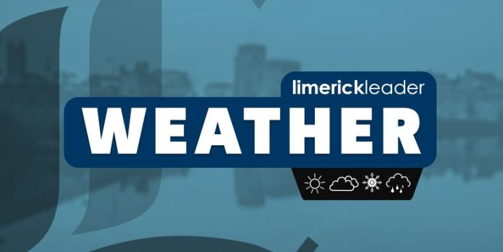 Limerick weather