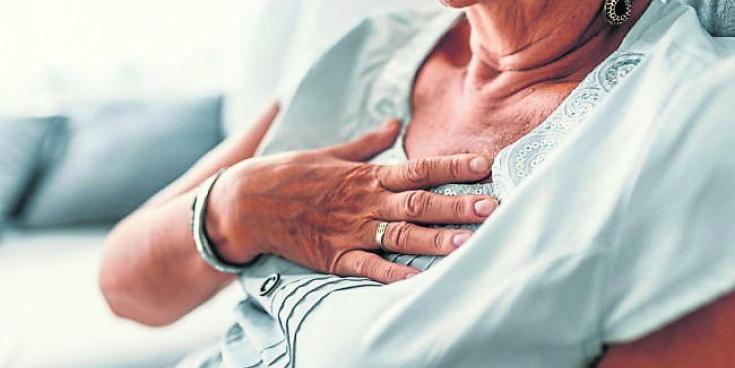 Healthy Living: Heartburn – don't just suppress it