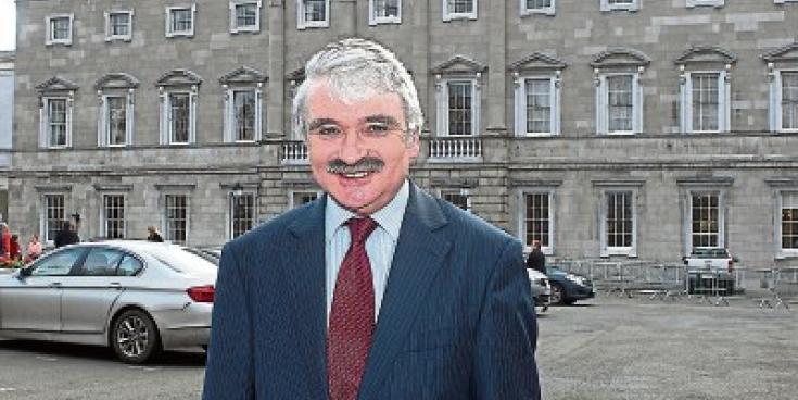 O'Dea raises continued plight of UL whistleblowers