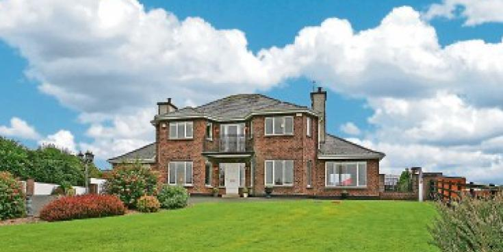 Limerick Property Watch: Fly the coop and land in Birdhill