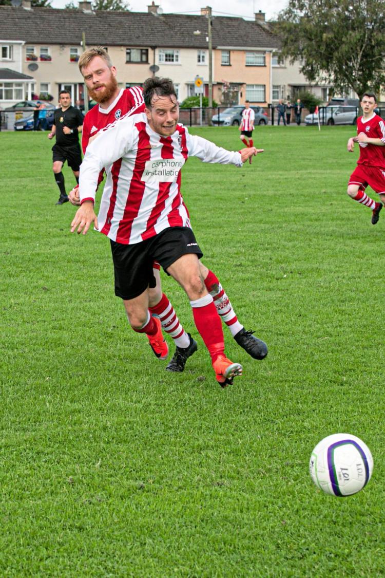 Limerick Junior Soccer action returns this weekend ...  Soccer Limericks