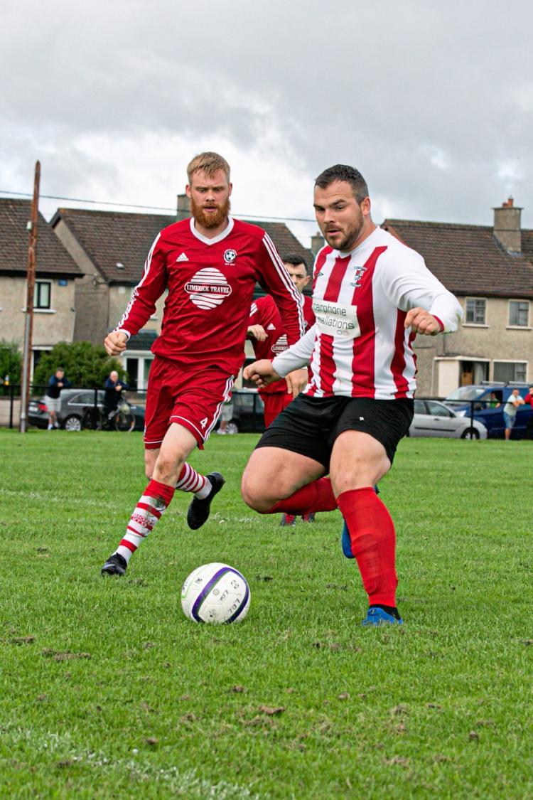 Limerick Junior Soccer Fixtures Week ending January 14 ...  Soccer Limericks