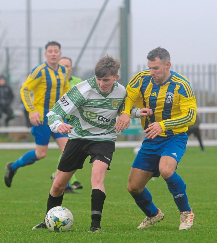 Limerick soccer duo selected for World University Games ...  Soccer Limericks