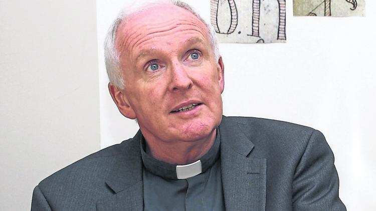 My Limerick: Bishop Brendan Leahy - 'Limerick is at a great turning point'