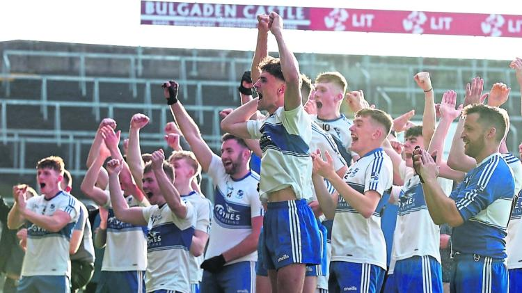 OPINION: 'Presence of GAA supporters is so important' - Jerome O'Connell