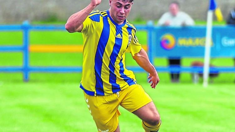 Fairview Rangers eye giant-killing as Finn Harps visit Limerick in FAI Cup