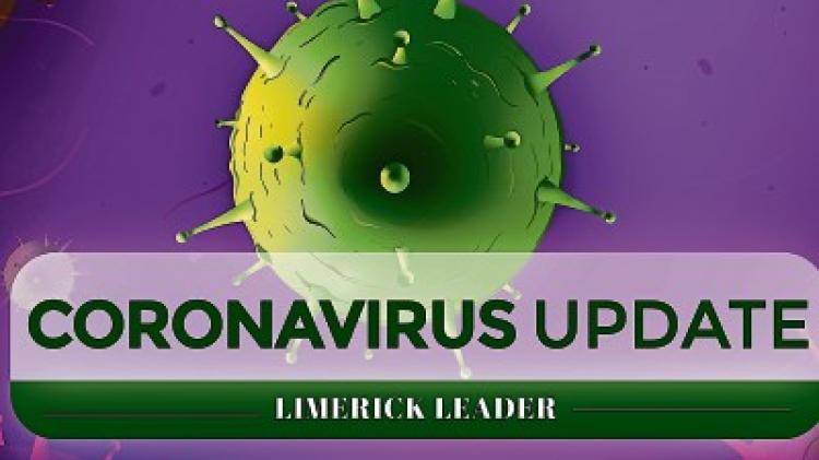 Covid-19 outbreak in Limerick town linked to social activity