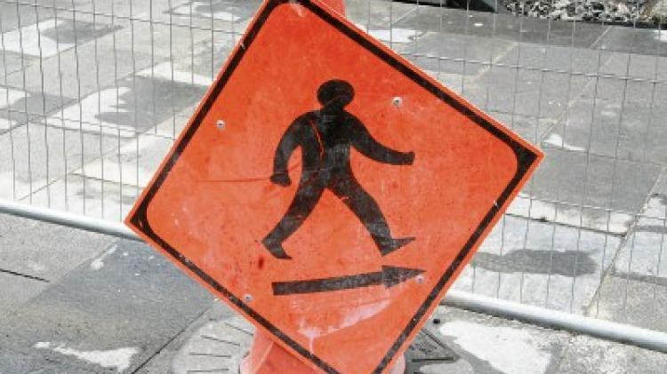 Major Limerick road facing partial closure