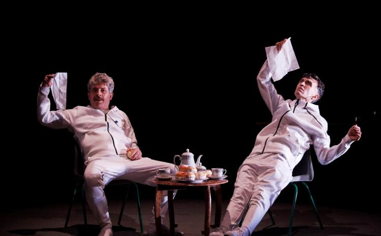 WATCH: Pan Pan look at Wilde's Importance in Lime Tree-bound play